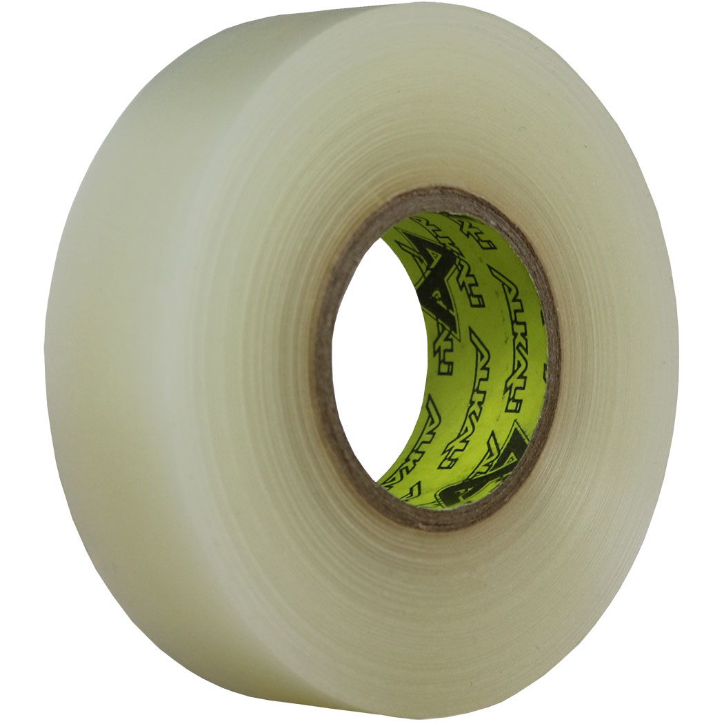 Alkali Poly Tape Case of 72 Rolls (24MMx33YD - Clear)