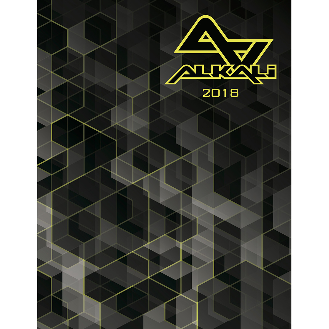 Alkali Hockey Catalog (2018)