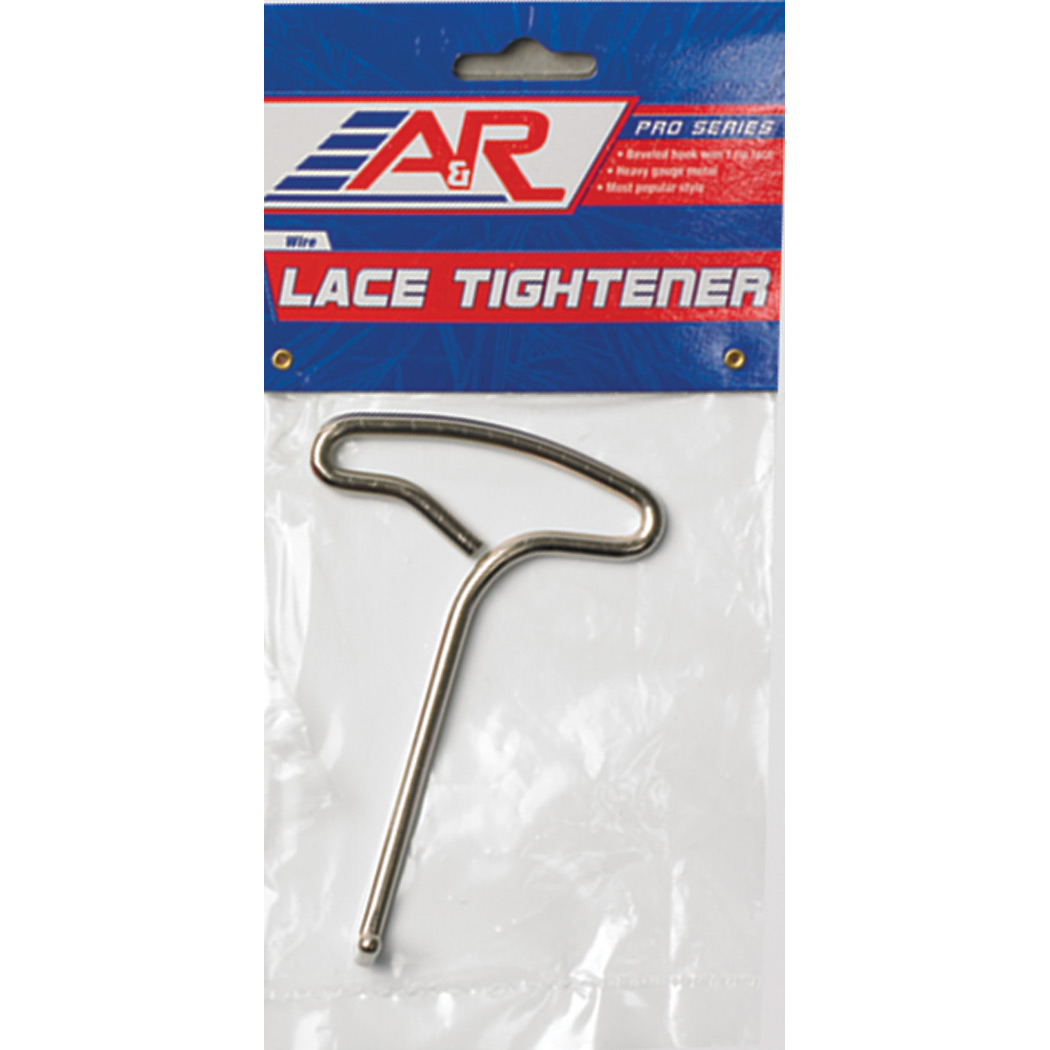 A&R Metal Skate Lace Tightening Key