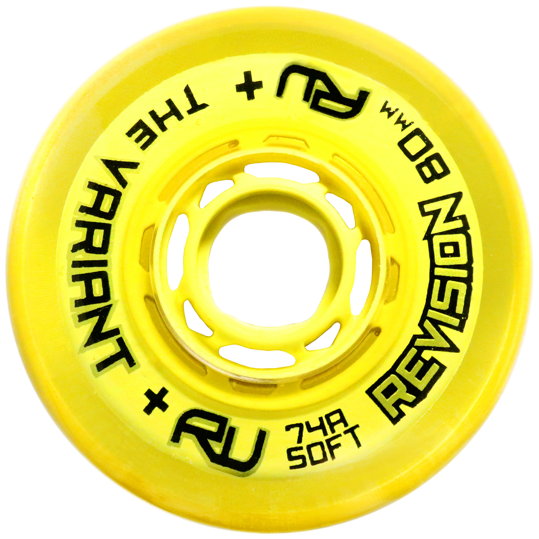 Revision Variant AE Inline Hockey Wheels