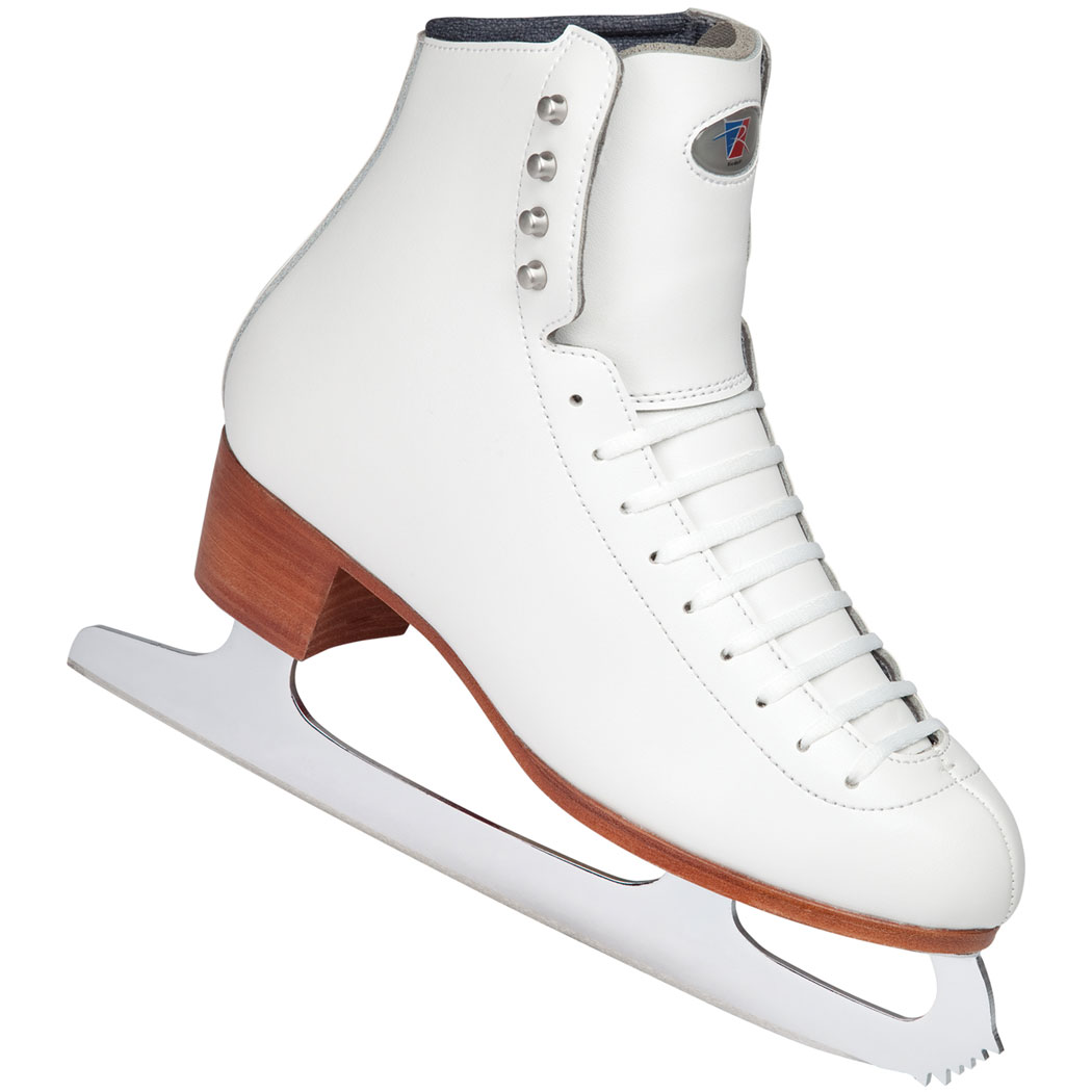 Riedell 229 Ladies Figure Skates With Eclipse Astra Blade