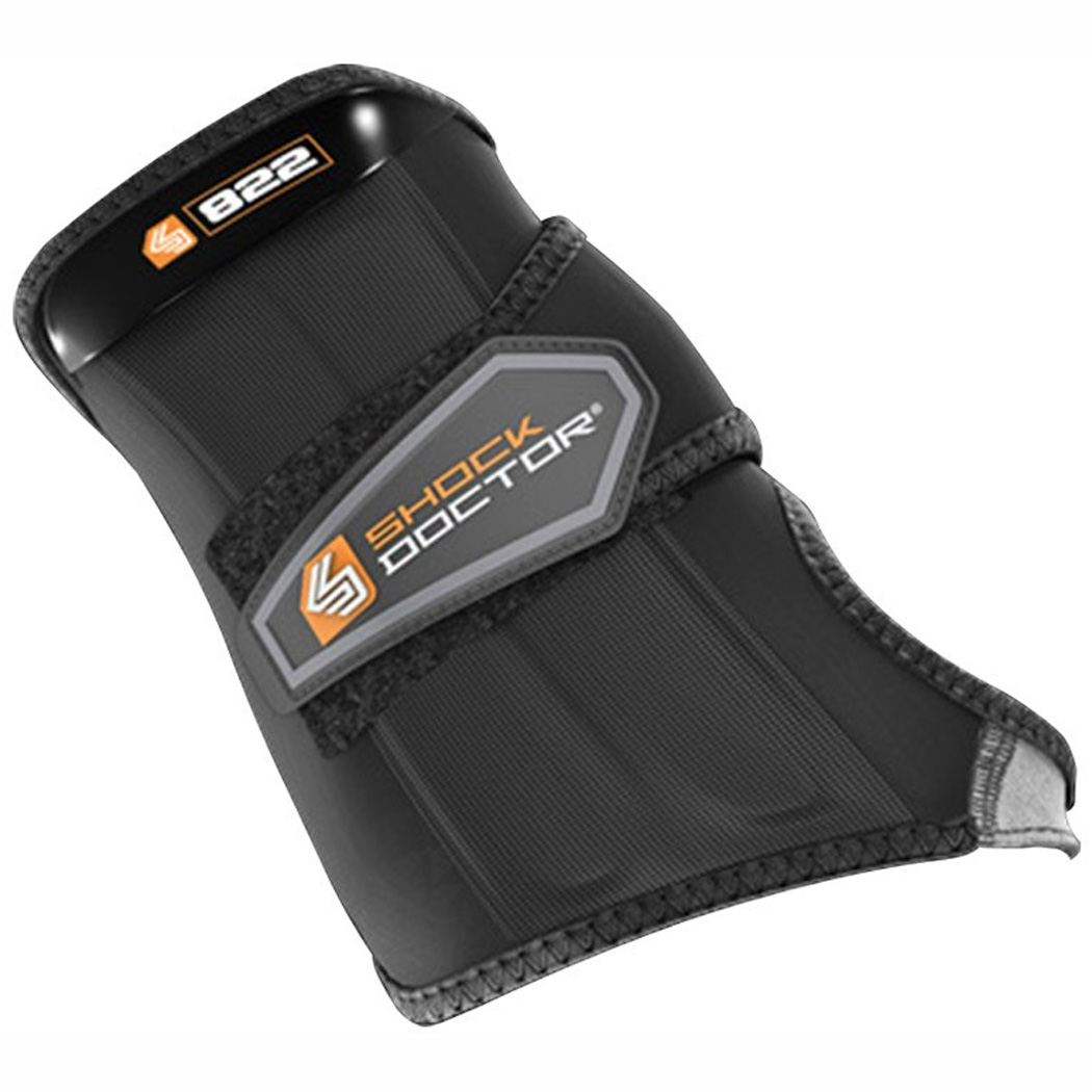 Shock Doctor 822 Wrist Sleeve Wrap Support