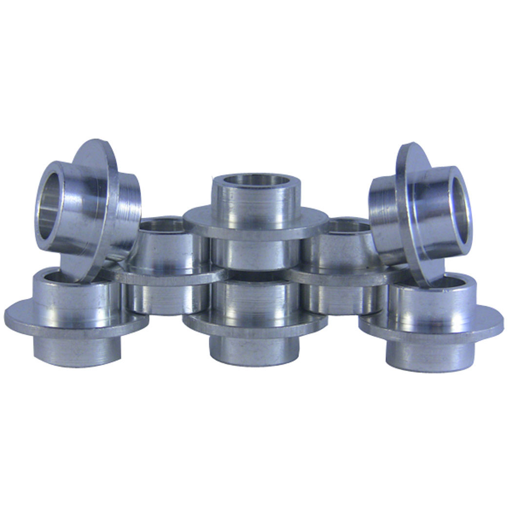 Sonic Floating Inline Hockey Skate Bearing Spacers
