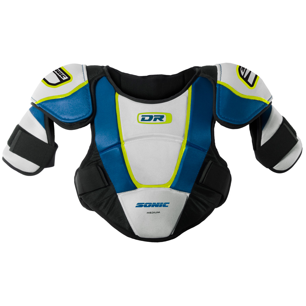 DR 213 Youth Ice Hockey Shoulder Pads